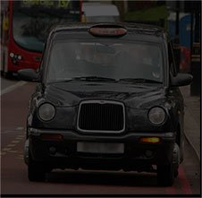 Taxi/Hackney Carriage