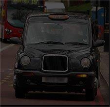 Taxi/Hackney Carriage